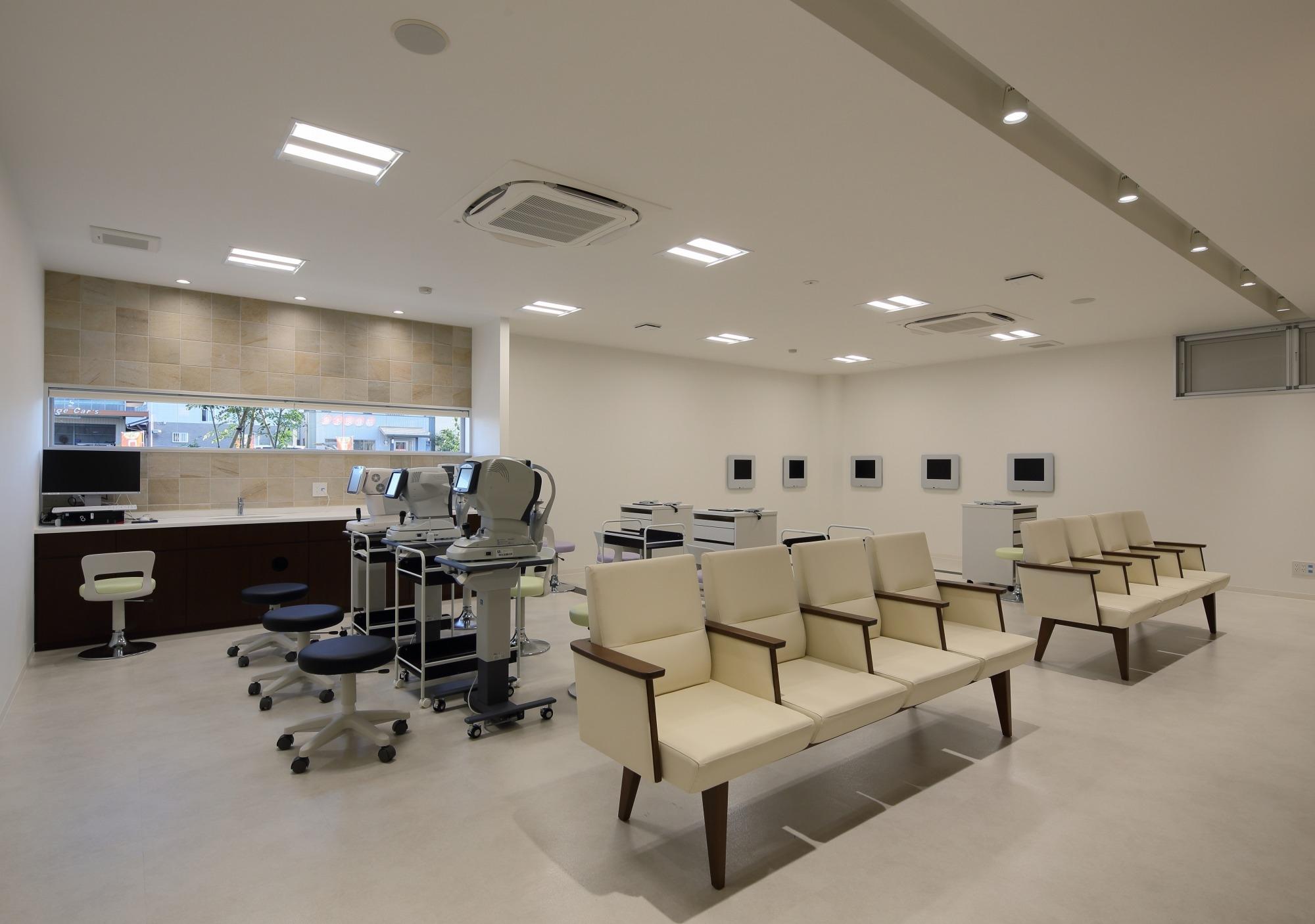 厚生労働省が定めた先進医療認定施設