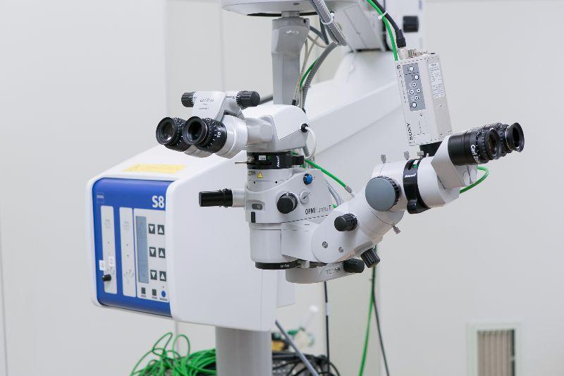 手術顕微鏡(LumeraT)